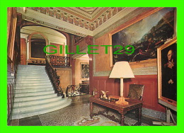 MONACO - PALAIS DE S.A.S. LE PRINCE DE MONACO - GRAND VESTIBULE - PRINCE ALBERT 1er - - Palais Princier