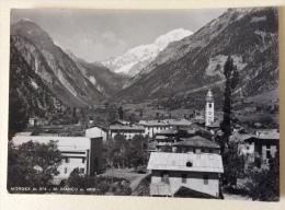 Morgex Monte Bianco - Italia