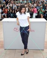 Audrey Tautou - 0071 - Glossy Photo 8 X 10 Inches - Berühmtheiten