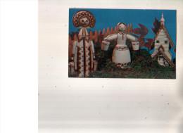 CALENDAR Russia USSR 1978 Toys - Calendriers