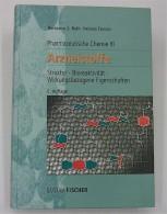 "Hermann J. Roth Helmut Fenner - ""Pharmazeutische Chemie III - ARZNEISTOFFE"" - Santé & Médecine"