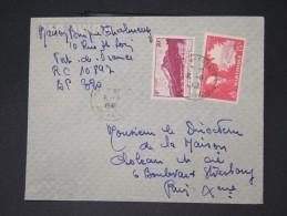 FRANCE- MARTINIQUE- Lot De 3 Enveloppes  Pour La FRANCE  Période 1930/40 A Voir Scans  P4623
