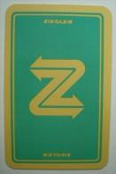 Joker Ziegler Transport. - Cartes à Jouer Classiques