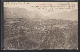 C.P.A. DE L ILE DE LA REUNION...CILAOS... - La Réunion