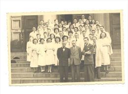 Photo Carte - Liège Université - Institut Pharma - Classe De 1949 - Pharmacie (Y202) Sf104 - Liege