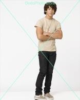 Camp Rock - 0138 - Glossy Photo 8 X 10 Inches - Berühmtheiten
