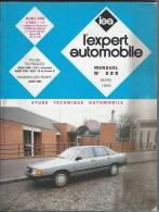L'Expert Automobile ,AUDI 100 - Auto