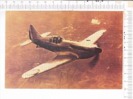 AVION  MONOPLACE   à AILE  BASSE   CANTILEVER  -  D520 - 1946-....: Era Moderna