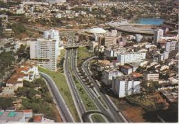 Salvador - Valle De Nazaré E Estadio Da Fonte Nova - Salvador
