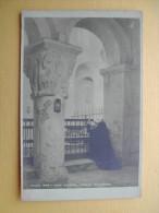 Le Salon De Paris De 1904. L´Eglise De Lavardin Par Henri Sauvage. - Paintings