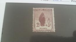 LOT 257647 TIMBRE DE FRANCE NEUF* N�148