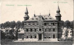 Belgique - Peruwelz - Château D´Arondeau : Achat Immédiat - Péruwelz