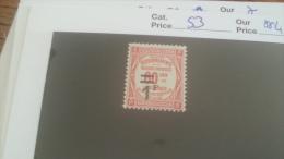 LOT 257732 TIMBRE DE FRANCE NEUF** N�53 VALEUR 45 EUROS