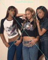 Destinys Child - 0041 - Glossy Photo 8 X 10 Inches - Berühmtheiten