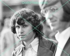 Doors, The - 0006 - Glossy Photo 8 X 10 Inches - Berühmtheiten