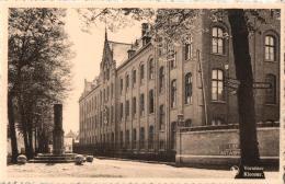 BELGIQUE - ANVERS - VORSELAAR - Klooster. - Vorselaar