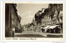 Waldshut Kaiserstrasse - Waldshut-Tiengen
