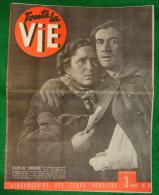 TOUTE LA VIE DU 22 JANVIER 1942 - Journaux - Quotidiens