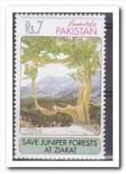 Pakistan 1993, Postfris MNH, Trees - Pakistan