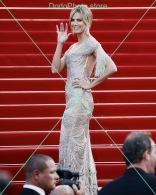 Heidi Klum - 0369 - Glossy Photo 8 X 10 Inches - Berühmtheiten