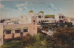 Morocco Rabat La Residence - Rabat
