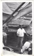 BAHAMAS - Retour De Pêche - Format 18 X 10.5 Cm - Bahamas