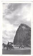 GIBRALTAR - La Pointe De L'Europe  - Vue Générale - Format 18 X 10.5 Cm - Gibraltar