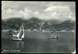 Cpm  Italie Marina Di Carrara     AG15 11 - Carrara