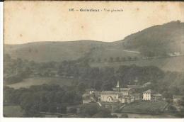 Quincieux-Vue Générale - France