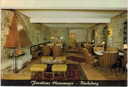 Allemagne - Buckeburg - Hôtel  Forsthaus Heinemeyer - - Bueckeburg