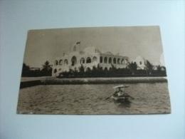 MASSAUA PALAZZO DEL GOVERNATORE - Eritrea