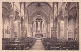 Belgium - Overpelt - Binnenzicht Der Kerk - Overpelt
