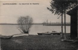 Sainte Sabine : Le Réservoir De Chazilly (Editeur Non Mentionné) - France