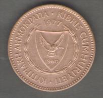 CIPRO 5 MILS 1977 - Cipro