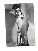 PHOTO  Jeune FEMME NUE - Belleza Feminina (1941-1960)