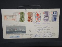 PAYS BAS - Détaillons Collection De Série Sur Premier Jour - Lot N° 6288 - FDC