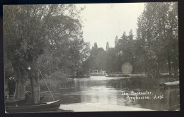 Cpa Angleterre Berkshire Pangbourne The Blackwater    AG15 8 - Angleterre