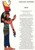 "ASTROLOGIE EGYPTIENNE  ""MOUT"" CARTAX 1990 (chloé5) - Astrology"