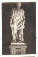 Cp, Sculptures, Pau (64) - Le Château, Statue De Henri IV Par Francheville - Sculptures
