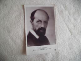ALBERT ROUSSEL....COMPOSITEUR DE LA 2E SONATE DE PADMAVATI...OPERA-BALLET - Zangers En Musicus