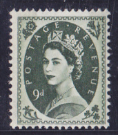 Grande Bretagne N°273 - Neuf ** - Superbe - 1952-.... (Elizabeth II)