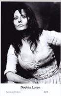 SOPHIA LOREN - Film Star Pin Up - Publisher Swiftsure Postcards 2000 - Entertainers