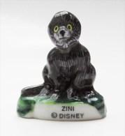Fève Disney Singe Zini - DI - Unclassified