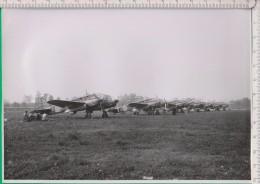 Aerei. Aereo. Caproni. Aeronautica.Aviazione. Guerra.  Fascio,  Fotografie. Foto  -H- - Zonder Classificatie