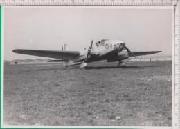 Aerei. Aereo. Caproni. Aeronautica.Aviazione. Guerra.  Fascio,  Fotografie. Foto  -N- - Zonder Classificatie