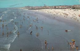 Estados Unidos---New Jersey--1963--Wildwood--Beach Looking South--Fechador--Wildwood  A Francia - Toms River