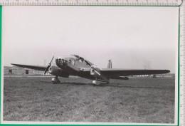 Aerei. Aereo. Caproni. Aeronautica.Aviazione. Guerra.  Fascio,  Fotografie. Foto  -V- - Zonder Classificatie