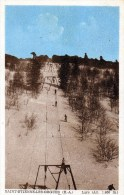 55Sme   04 Saint Etienne Les Orgues Lure Le Remonte Pente Ski - Francia