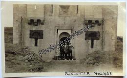 Photo Poste TSF 1928 île D´Yeu Vendée 85 Bretagne - Lieux