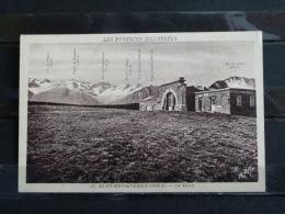 L5 - 31 - Superbagneres - La Gare - Edition H. Dufaur - Superbagneres